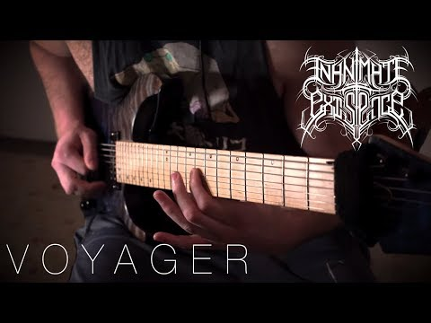 INANIMATE EXISTENCE -  Voyager [Guitar Playthrough 2019] Mp3
