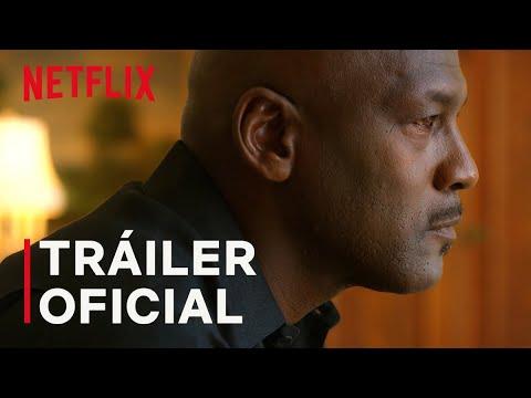 El último baile   Tráiler oficial   Netflix