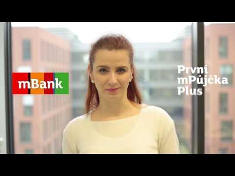 mPůjčka Plus s nulovým úrokem
