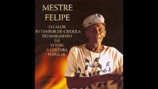 Download Mp3 Mestre Felipe - O Calor Do Tambor De Crioula Do Maranhão Dá O Tom à Cultura Popu
