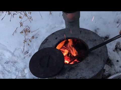 видео: Бесплатное топливо вода горит 3 часть