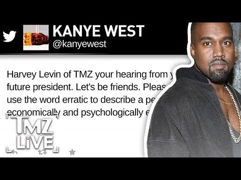 Kanye West's Master Plan   TMZ Live