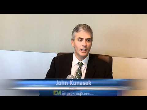 Episode 10: Tom Fowler (Houston Chronicle) and John Kunasek (KPMG)