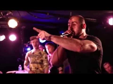 Битбокс и рэп от Вахтанга в Школе Лины Арифулиной в Алматы