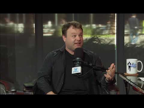 Comedian Frank Caliendo & His Many Impressions