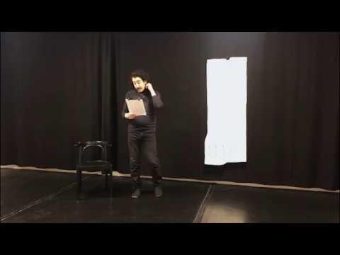 Acting lessons Part05 / آموزش مبانی بازیگری بخش پنجم