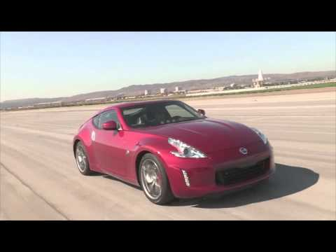 2016 Nissan 370z Review Ratings Specs Prices And Photos The Car Connection