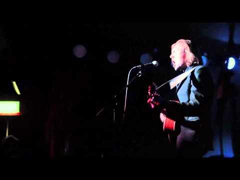 Mark Greaney - Snow - live (JJ72) - December 2010 acoustic