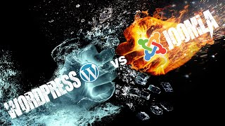 Joomla Vs Wordpress: Why I Chose Joomla!