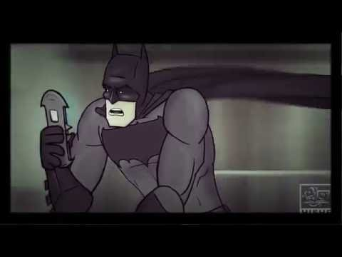 canción de BATMAN GO