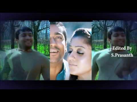 Surya Songs Mash Up By S Prasanth