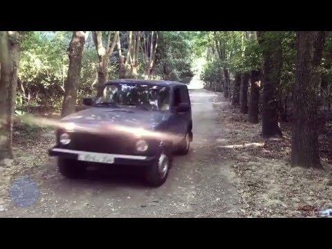 Resul Abbasov Maşennik Taksi İş Başında