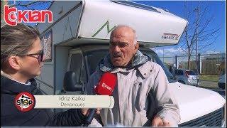 Stop - Durres, blen kamper ne Itali, nuk i ve dot targat, Stop zgjidh problemin! (27 shkurt 2019) thumbnail