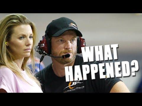 Dale Earnhardt Jr. Survived More Than A Plane Crash
