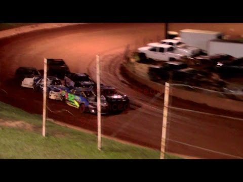 Winder Barrow Speedway Advanced Four Cylinders 9/5/15