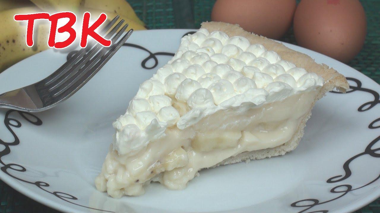 pie video cream