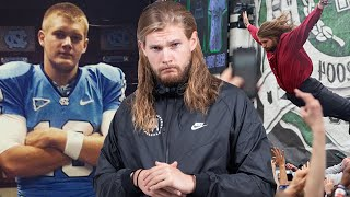 The Story of Caleb Pressley: Division 1 QB to Barstool Sports Star || Barstool Documentary Series