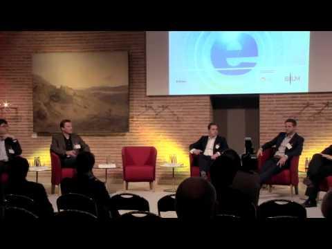 Podiumsdiskussion: Innovation, Science, Startups