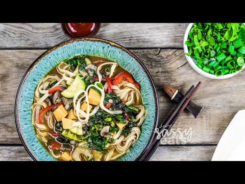 Gut Healing & Immune Boosting Soup