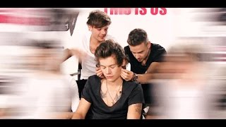 Harry & Louis – Ciúmes (legendado - freddieismyqueen)