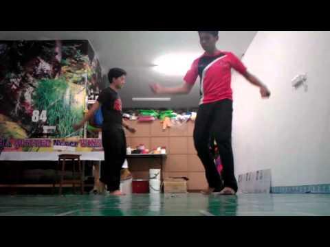 Sleeq - Nombor 1 ( Dance )