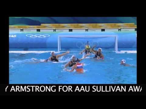 Vote Betsey Armstrong AAU Sullivan Award