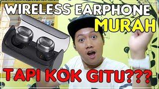Wireless Earphone Pengganti Apple Earpods: QCY Q29