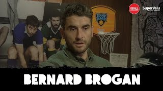 Bernard Brogan: Dublin future | Connolly's reintroduction | Inter-county strains