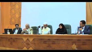 تواصل الخلافات في لجنة صياغة الدستور الليبي