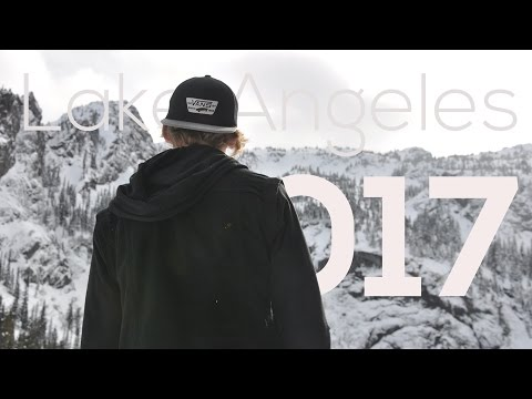 Lake Angeles- Hike Vlog
