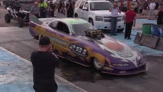 Funny Car Chaos Amarillo Dragway Recap! June 2018