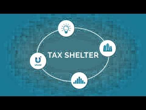 uFund Tax Shelter Marktleider