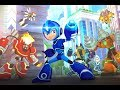Mega Man: Fully Charged- Opening Theme Remix   Cartoon Network