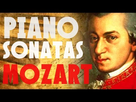 Wolfgang Amadeus Mozart /// Piano concertos ( ★★ 2 Hours ★★ Non Stop Classical Music ) HQ