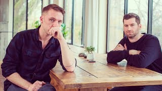 Inside ODESZA's creative process | Native Instruments