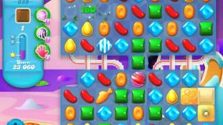 Candy Crush Soda Saga Level 689 - NO BOOSTERS