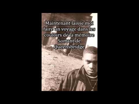 Nas - Memory Lane  [Traduction Française] (1994 - Illmatic)