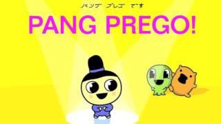 Pang Prego - Homeopati
