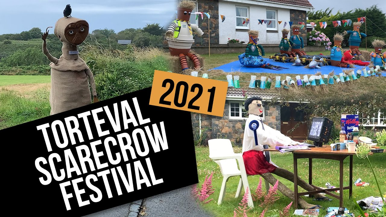 Torteval Scarecrow Festival 2021