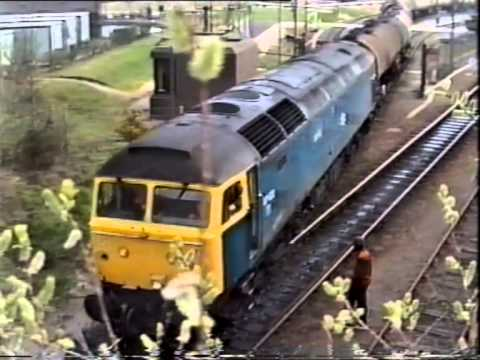 Format Rail 2 DVD 1B Marchwood Hythe Poole Furzebrook Branks
