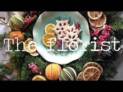 How to be a florist | Be the Boss