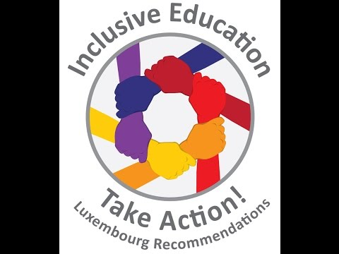 Inclusive Education: Take Action!