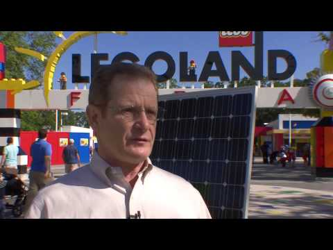 Legoland Florida and Tampa Electric Partnership Announcement