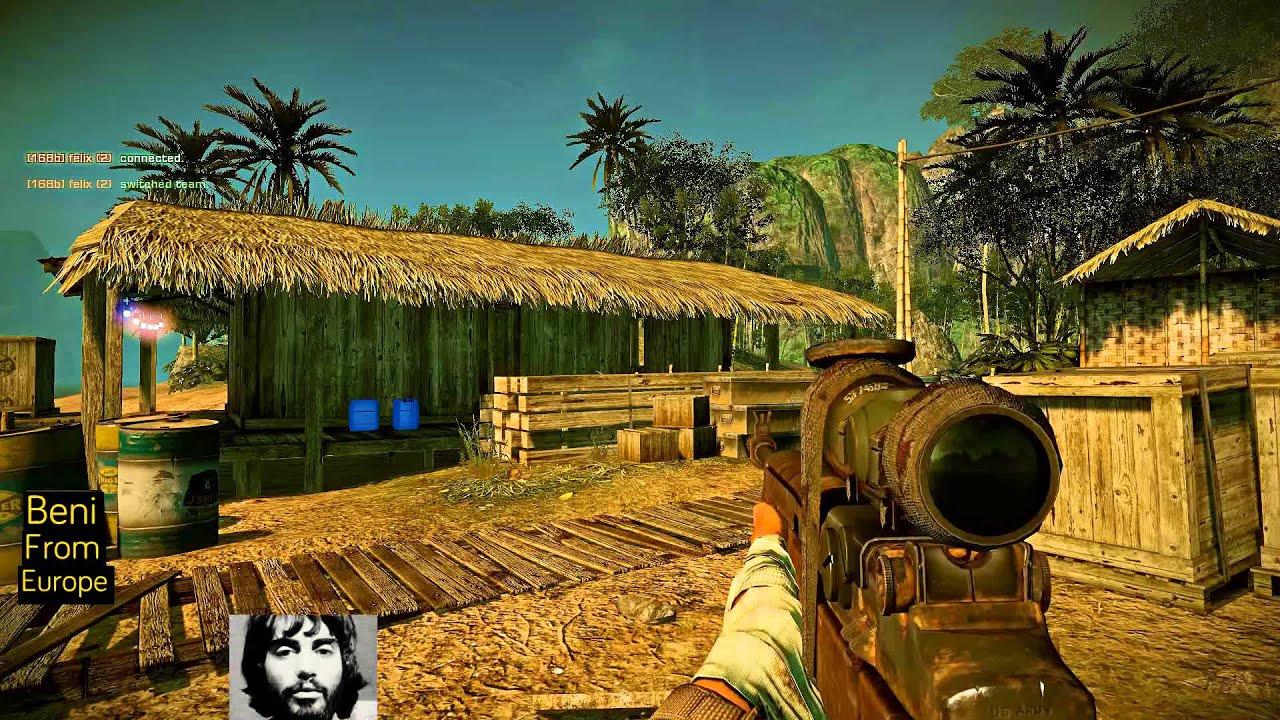 Vietnam Games Online