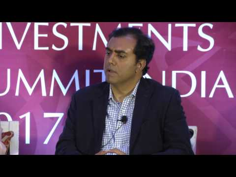 Atlernative Investments Summit India 2017: Private Equity Investing- Looking Beyond The Conventional