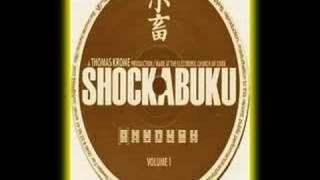 Thomas Krome - Shockabuku Vol. 1