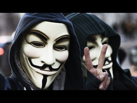 Anonymous - THE WORLD IN 2017: Message to Humanity