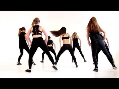Детский танец Веселая песенка - танцевальный коллектив №52/Танцующее поколение-2015/Сумы