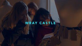 Dischord- DIY Spaces project// Part 1// Wray Castle Windermere