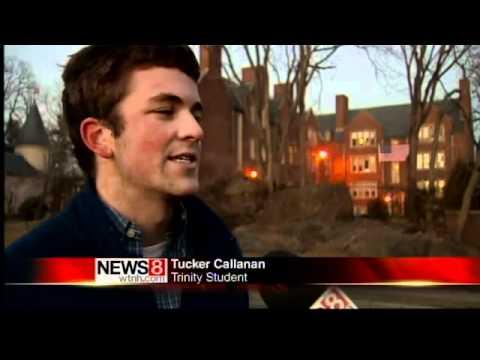 Police seek Trinity College assault suspects